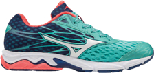 Марафонки Mizuno 2018 WAVE CATALYST 2 (W)