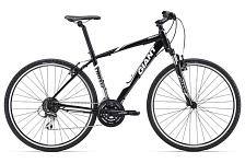 ВелосипедСпортивная посадка<br>&amp;lt;b&Размер рамы: XLУровень: Спортивный<br>Пол: Мужской, Унисекс<br>Назначение: Дорожный<br>Материал рамы: Алюминий<br>Рама: Алюминиевый сплав<br>Тип рамы: Хардтейл<br>Вилка: SR Suntour NEX 700C с ходом 63 мм<br>Руль: Giant Connect, Low Rise 31.8mm<br>Вынос: Giant Sport Alloy, 15 degree rise<br>Подседельный штырь: Giant Sport 30.9<br>Седло: Giant Connect Upright<br>Педали: One-piece black PP, 9/16<br>Кол-во скоростей: 24<br>Шифтеры/Манетки: Shimano EF51, 3x8 speed<br>Передний переключатель: Shimano M191<br>Задний переключатель: Shimano Acera<br>Тип тормозов: Ободные &amp;#40;V-Brake&amp;#41;<br>Тормоза: MTB alloy linear pull<br>Тормозные ручки: Shimano EF51<br>Кассета: Shimano HG31 11-34, 8s<br>Система/Шатуны: SR Suntour XCT-T318, 28/38/48<br>Цепь: KMC Z8, 8s<br>Каретка: SR Suntour Cartridge BB<br>Размер колес: 28 &amp;#40;700С&amp;#41;<br>Обода: Giant GX02 Wheelset, 32H/32H<br>Втулки: Giant GX02 Wheelset, 32H/32H<br>Спицы: Giant GX02 Wheelset, 32H/32H<br>Покрышки: Giant S-RX4 X-Road Tire,700x40C