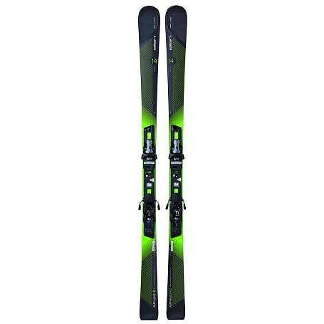 Купить Горные лыжи с креплениями Elan 2015-16 AMPHIBIO 14 TI F ELX 12.0 / 1157062