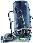Рюкзак Deuter Guide 45+ Navy/Granite