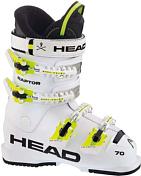 Горнолыжные Ботинки Head 2016-17 Raptor 70 White