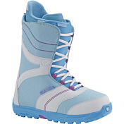 ������� ��� ��������� BURTON 2015-16 COCO WHITE/BLUE