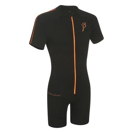 Купить Комбинезон беговой Bjorn Daehlie Suit ONE black, Одежда для бега и фитнеса, 831292