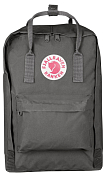 "Рюкзак FjallRaven 2021 Kånken Laptop 15"" Super Grey"