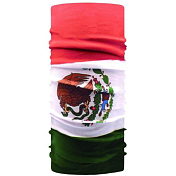 Бандана Buff ORIGINAL BUFF FLAG MEXICO