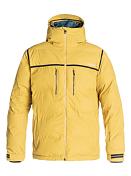 Куртка сноубордическая Quiksilver 2015-16 TR Pillow Jkt M SNJT GLP0