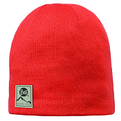 ШапкаГоловные уборы<br>Вязаная шапка с интересным дизайном. Стильный комфорт для осени/зимы.<br><br>Пол: Унисекс<br>Возраст: Взрослый<br>Вид: шапка