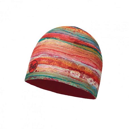 Купить Шапка BUFF MICRO POLAR HAT MICROFIBER & WIFF MULTI Банданы и шарфы Buff ® 1263630