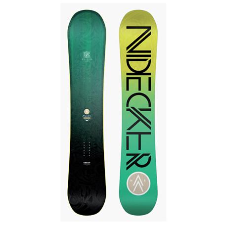 Купить Сноуборд NIDECKER 2015-16 Angel доски 1172630