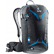 Рюкзак Deuter Freerider Lite 25 black-bay