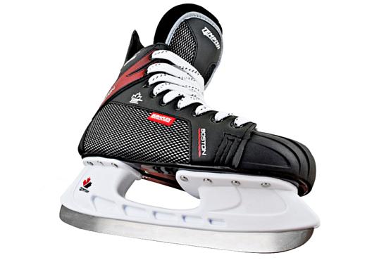 Коньки хоккейные TEMPISH 2016-17 BOSTON black