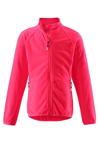 Купить Флис горнолыжный Reima 2015-16 Alagna flamingo red Детская одежда 1197515