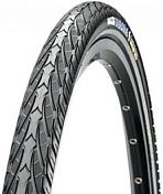 Велопокрышка Maxxis 2020 Overdrive 26x1.75x2 47-559 27TPI Wire MaxxProtect