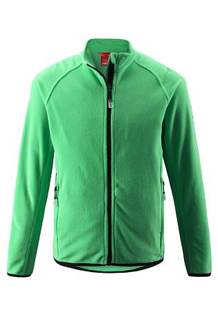Купить Флис горнолыжный Reima 2015-16 Riddle leaf green Детская одежда 1197539