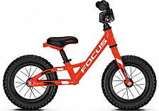 Беговел Focus RAVEN ROOKIE 12 2019 red
