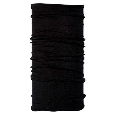 Бандана BUFF ORIGINAL BUFF SOLID BLACK