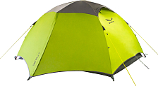 Палатка Salewa Mountain DENALI II TENT CACTUS/GREY /