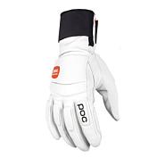 Перчатки горныеПерчатки, варежки<br>Спортивные перчатки с защитными накладками. Удобные и теплые гоночные перчатки&amp;nbsp;&amp;nbsp;с высокой степенью защиты. Для предотвращения травм при ударах о вешки&amp;nbsp;&amp;nbsp;используется инновационный амортизирующий материал&amp;nbsp;&amp;nbsp; VPD 2,0. Защитные манжеты из неопрена&amp;nbsp;&amp;nbsp;могут&amp;nbsp;&amp;nbsp;быть интегрированы с «Защитой предплечья POC». Усиленные швы укрепляют перчатку и добавляют ей чувствительность и точность передачи движений.Гарантируют точный и максимальный&amp;nbsp;&amp;nbsp;захват.<br><br>Пол: Унисекс<br>Возраст: Взрослый