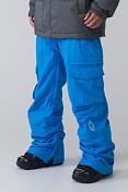 Брюки сноубордические ROMP 2014-15 180 Standard Pant Blue /