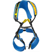 Обвязка Salewa Rookie fb complete harness yellow