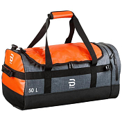 Сумка Bjorn Daehlie 2020-21 Bag Duffle 50L Shocking Orange