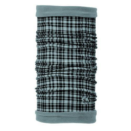 Купить Бандана BUFF POLAR BUFFREVERSIBLE BAXTER GREY/GARGOYLE Банданы и шарфы Buff ® 794979