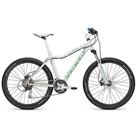 Купить Велосипед FOCUS DONNA 3.0 2014 Горные спортивные 1003649