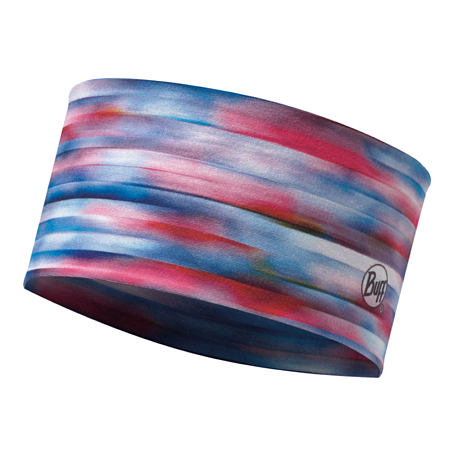 Купить Повязка BUFF HEADBAND SAPHI MULTI Банданы и шарфы Buff ® 1356556