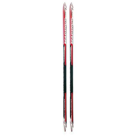 Купить Беговые лыжи MADSHUS 2012-13 LILLEHAMMER NIS 3, лыжи, 828772