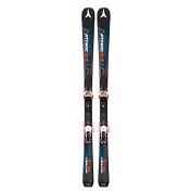 Горные Лыжи с Креплениями Atomic 2016-17 Vantage X 80 Cti DT & Warden Mnc 13