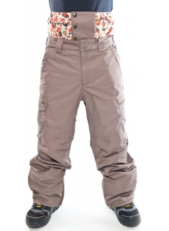 Купить Брюки сноубордические I FOUND 2015-16 MPA-2 WALNUT, Одежда сноубордическая, 1224431