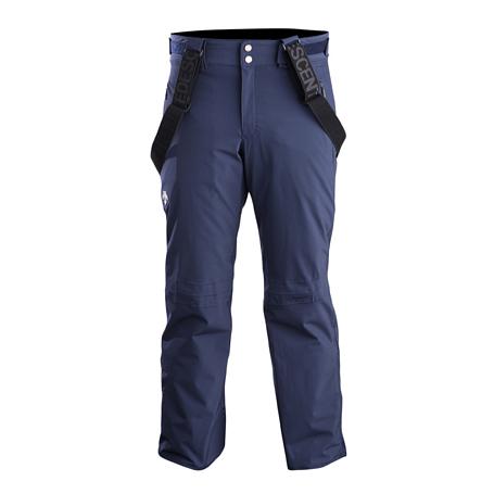 Купить Брюки горнолыжные DESCENTE 2016-17 Mens Pants Navy Одежда горнолыжная 1298948