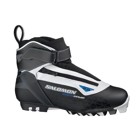 Купить Лыжные ботинки SALOMON ESCAPE 9 PILOT CF 1187512
