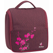Косметичка Deuter Wash Room blackberry dresscode