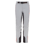 ����� ��� ��������� ������ The North Face 2016 W Fuselage Pant Mid Grey Grey