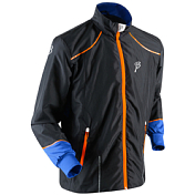 Куртка беговая Bjorn Daehlie 2015-16 Jacket Steam