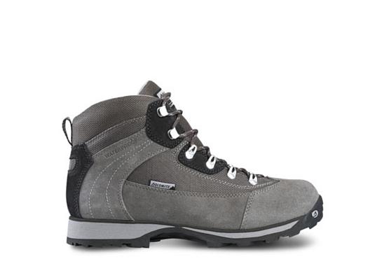 Купить Ботинки для треккинга (высокие) Dolomite 2015-16 Hiking GARDENA WP ANTHRACITE-GREY, Треккинговые ботинки, 1199084