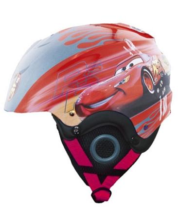 Купить Зимний Шлем Briko POCKET DISNEY CARS, Шлемы для горных лыж/сноубордов, 772397