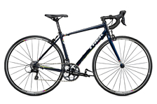 Велосипед Trek Lexa S C 54 WSD  RD 700C 2015 Blue Ink