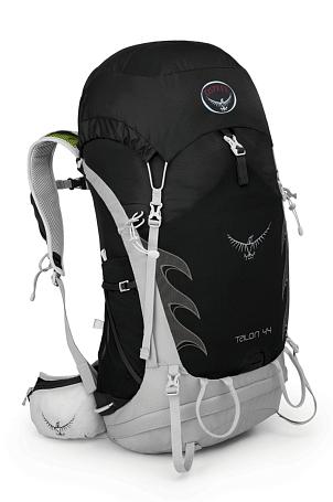 Купить Рюкзак туристический Osprey Talon 44 Onyx Black Рюкзаки туристические 1181585