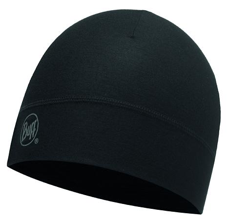 Купить Шапка BUFF Coolmax SOLID BLACK Банданы и шарфы Buff ® 1312870