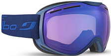 Очки горнолыжные Julbo 2020-21 Fusion Blue/Blue/Orange S1-3