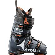 Горнолыжные ботинки Atomic 2017-18 HAWX PRIME 110 Blue/Black/Or