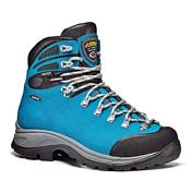 Ботинки Для Треккинга (Высокие) Asolo Hike Tribe GV Dark Aqua