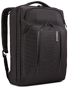"Рюкзак THULE Crossover  2 Convertible Laptop Bag 15.6"" Black, черный"