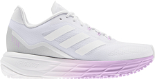 Беговые кроссовки Adidas Sl20.2 W Dash Grey/Ftw White/Clear Lilac