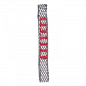Оттяжка Salewa 2016 Quickdraw Sling Dyneema (190Mm) Grey/red