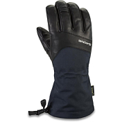 Перчатки горные Dakine 2018-19 CONTINENTAL GLOVE BLACK
