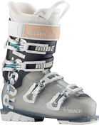 Горнолыжные ботинки ROSSIGNOL 2015-16 ALLTRACK 70 W TRANSP/BLACK