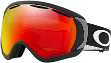 Очки горнолыжные Oakley 2019-20 Сanopy Matte Black/Prizm Snow Torch Iridium